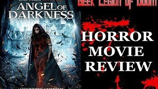 Nonton Angel Of Darkness   2014 Stephen Rea   Aka The Curse Of Styria  Horror Movie Review Film Subtitle Indonesia Streaming Movie Download