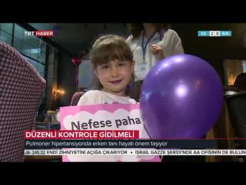 TRT Haber - PAHSSC - Nefese Paha Biçilmez - 05 05 2019
