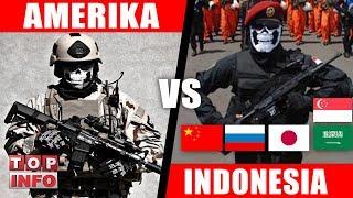 Video 5 NEGARA YANG MEMBANTU INDONESIA JIKA DISERANG OLEH AMERIKA MP3, 3GP, MP4, WEBM, AVI, FLV Mei 2018