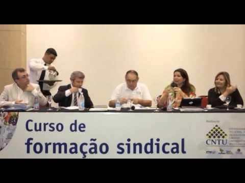 Negociação coletiva e Justiça do Trabalho - Debate