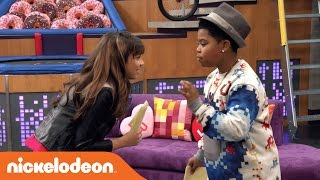 Cree Cicchino and Benji Flores face off to find out who is greatest lip reader of them all. #Nick #Nickelodeon #GameShakers Subscribe if you love Nickelodeon ...