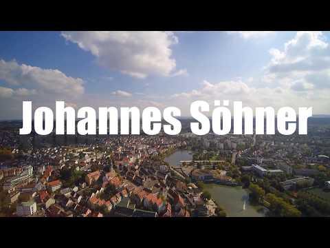 Johannes Söhner - Gemeinsam Glaubwürdig Gestalten