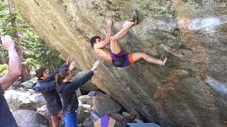 Aidan Roberts crushing in Colorado by mellow