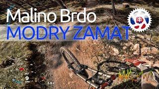 Video Malino Brdo 2017 2. MODRY ZAMAT Prehliadka trate /s komentárom a GPS Live Data/ MP3, 3GP, MP4, WEBM, AVI, FLV Mei 2017