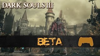 ► Dark Souls 3► Watch in 1080p► Playlist: http://bit.ly/1piU7HSHow to find the shortcut to the boss of the beta in Dark Souls 3.Wie man die Abkürzung zu dem Boss der Beta von Dark Souls 3 findet.Pre-Order Dark Souls 3:http://www.amazon.de/gp/product/B00ZPQFOLY/ref=as_li_tl?ie=UTF8&camp=1638&creative=19454&creativeASIN=B00ZPQFOLY&linkCode=as2&tag=moebotzz-21Recorded with Elgato Game Capture HD60_______________________________________Follow us on: Twitter: http://twitter.com/moebotzzFacebook: http://www.facebook.com/moebotzzGoogle+: http://bit.ly/1sAoeyx_______________________________________Dark Souls 3 is an upcoming action RPG developed by FromSoftware and published by Bandai Namco. It is scheduled to be released in March/April 2016. Dark Souls 3 Network Test - Available between October 16th and October 18th 2015, registered participants may play the network test beta version of the game.Developer: From SoftwarePublisher: Namco Bandai EntertainmentPlatforms: Playsation 4, Xbox One, PCGenre: Action RPGRelease Date: early 2016Source: http://darksouls3.wiki.fextralife.com/Dark+Souls+3http://www.darksouls3.com/