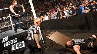 Video Greatest Last Man Standing Match knockouts: WWE Top 10, May 28, 2018 MP3, 3GP, MP4, WEBM, AVI, FLV Juni 2018