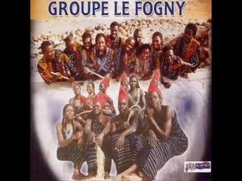 Coupalome - Groupe Le Fogny