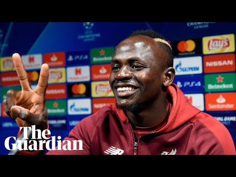 Sadio Mané On Barcelona 'jealously', Real Madrid Links And Liverpool's Golden Boot Battle