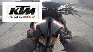 8. 180hp Of Madness - KTM Superduke 1290R 2018