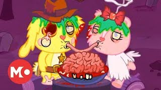 Video Happy Tree Friends -  Remains To Be Seen (Ep #48) MP3, 3GP, MP4, WEBM, AVI, FLV Juli 2018