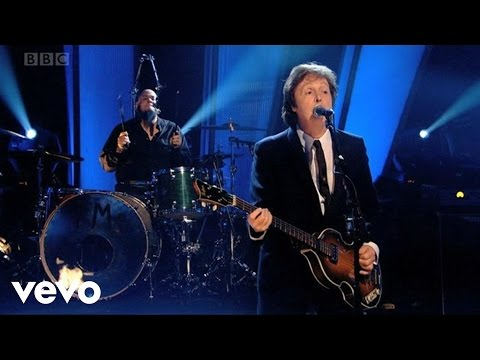 Jet (Live on Later...with Jools Holland, 2010)