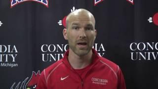 WBB Weekly Preview: Coach Sankey thumbnail