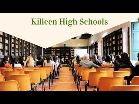 Killeen High Schools