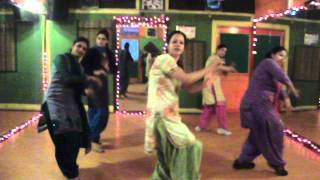 Morni Banke | J Star | Yo Yo Honey Singh | Dance Performance By  Step2Step Dance Studio