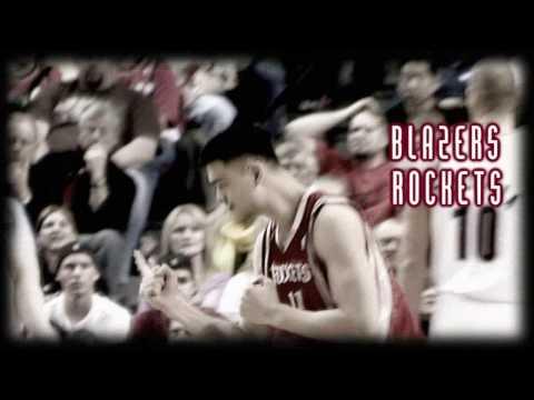 NBA Playoffs 2009 - Round 1 (part 1) [specimen86]