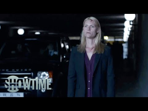 Homeland Season 5 (Teaser)
