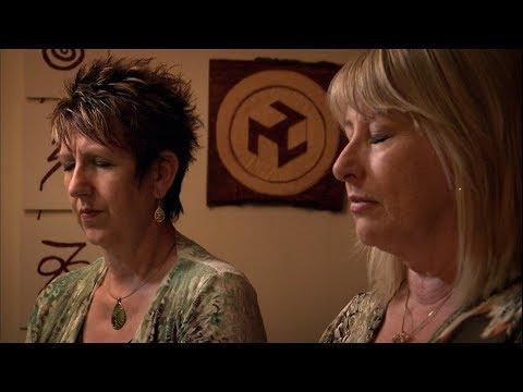 Rescue Mediums, Season 6, Episode 2 - The Reiki Room Romp