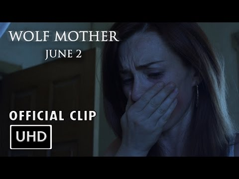 Wolf Mother (Clip 'Calm Before the Storm')