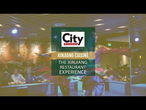 [WATCH] Xinjiang Cuisine: What