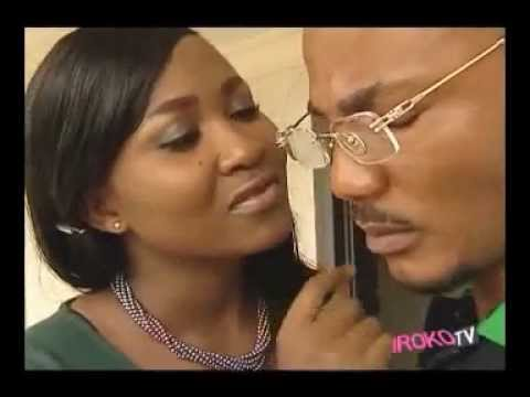 Mary Remmy Controls Frank Artus With Blackmail.