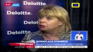 The Changing Company Dynamics In Kenya