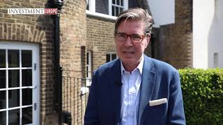 Exclusive Video: Interview with Milltrust Int'l CEO Simon Hopkins