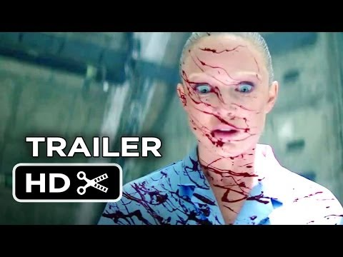 machine - Subscribe to TRAILERS: http://bit.ly/sxaw6h Subscribe to COMING SOON: http://bit.ly/H2vZUn Subscribe to INDIE TRAILERS: http://goo.gl/iPUuo Like us on FACEBO...