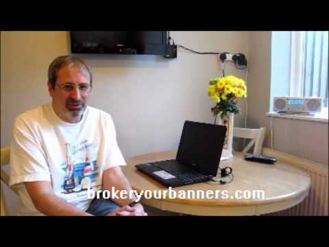 Banners Broker Review – How Banners Broker Work Full Review 2013