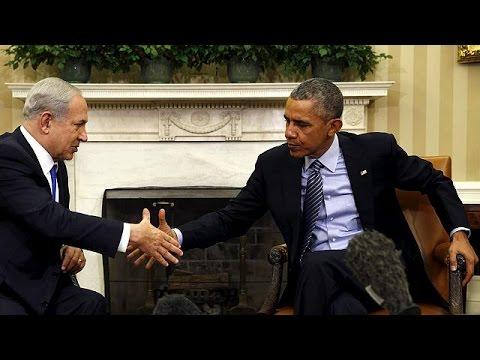 ΗΠΑ: Στρατιωτική βοήθεια ζήτησε ο Νετανιάχου από Ομπάμα