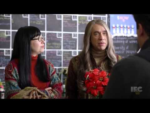 Portlandia Season 3 (Sneak Peek)