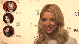 Pretty Little Liars Most Likely To Game with Ashley Benson, Lucy Hale