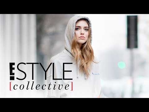 How to Style Your Hoodie for Summer | E! Style Collective | E! News