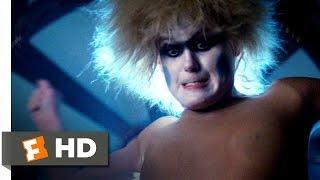 Blade Runner (6/10) Movie CLIP - Deckard vs. Pris (1982) HD