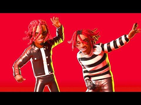 Trippie Redd – Miss The Rage ft. Playboi Carti (Official Visualizer)