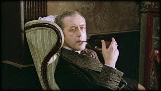 28 май 2014 ... Mix - OST - Шерлок Холмс и доктор Ватсон # У каминаYouTube. SHERLOCK nHOLMES AND DR. WATSON Part 1 / Шерлок Холмс и доктор...