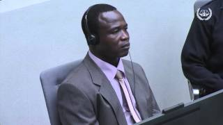 Nonton Ongwen case: Opening of the Confirmation of charges hearing, 21 January 2016 Film Subtitle Indonesia Streaming Movie Download