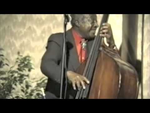 Milt Hinton-Old Man Time