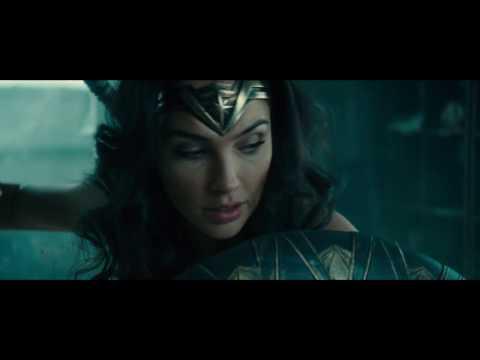 Wonder Woman (TV Spot 'Together')