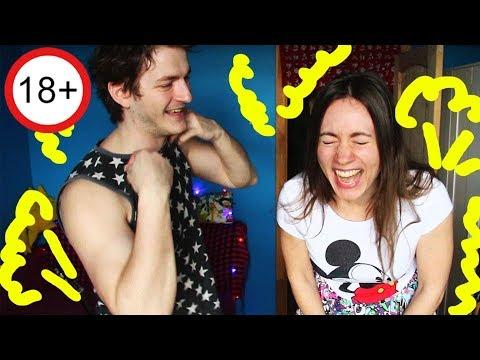 Говорят вовремя секса видео русское