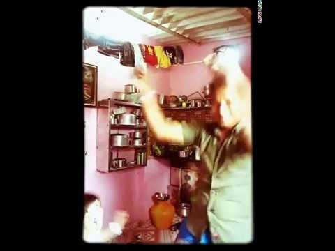Edhir neechal song shakti (видео)