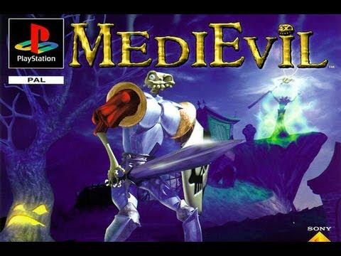 medievil playstation 3