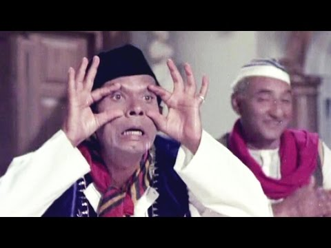 Video Kisi Gul Ki Yeh Kismat Hai - Mohammed Rafi, Johnny Walker, Sanjog Song download in MP3, 3GP, MP4, WEBM, AVI, FLV January 2017