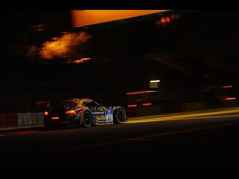 N24h: Die Dunlop Fanrunde des Walkenhorst Z4 GT3