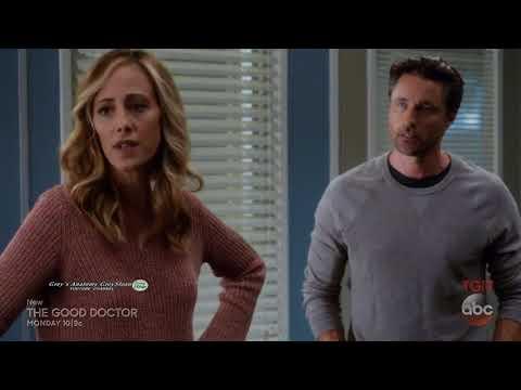 Greys Anatomy 14x01  14x02 Owen  Teddy scenes   Shes his Person Season 14 Episode 1 1