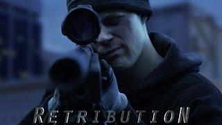Nonton Retribution   Action Short Film Film Subtitle Indonesia Streaming Movie Download