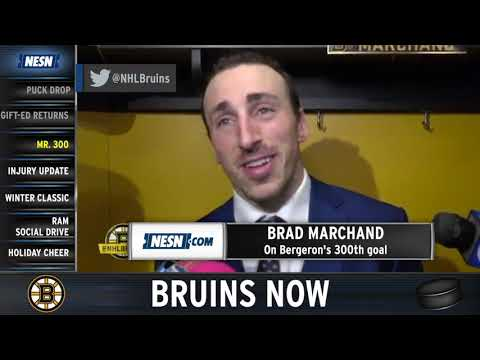 Video: Bruins Now: B's getting healthier as Winter Classic approaches