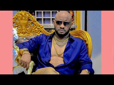 BULLION VAN FULL MOVIE - (New Blockbuster) YUL EDOCHIE 2021 Latest Nigerian Nollywood Movie 720p