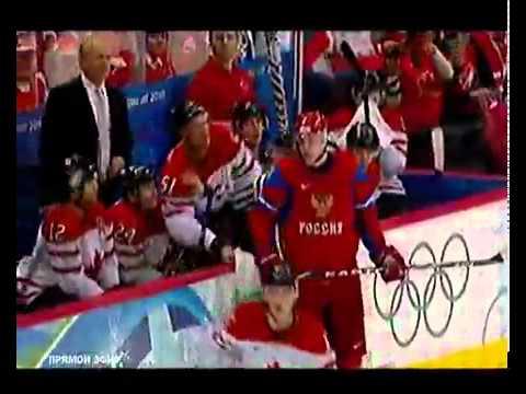 Хоккей дрались знаменитые хоккеисты
