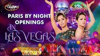 Download Lagu Paris By Night Openings in Las Vegas Mp3