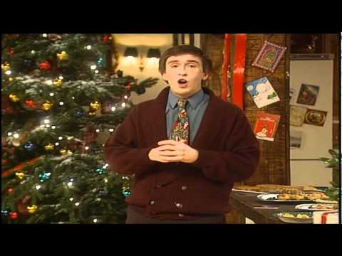 Knowing Me Knowing Yule with Alan Partridge